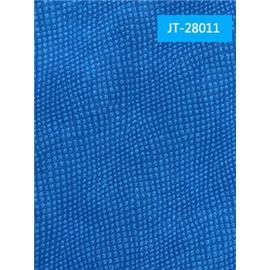 JT-28011 PU皮革 PVC皮革 鞋子箱包皮革
