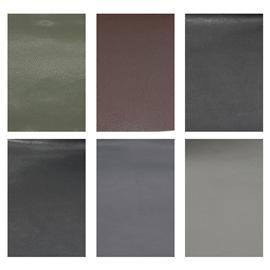 Bovine Fiber Leather 图片