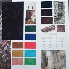 JT-CA17001 鞋子/箱包手袋皮革 PU皮革 PVC皮革 鞋用面料 箱包手袋皮料 皮革面料批发