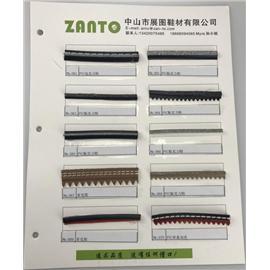 PVC沿条样品