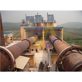宁夏环保石灰窑/生石灰生产设备/活性石灰回转窑