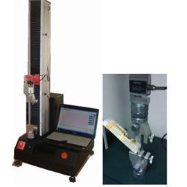 YN-AC-10纸张抗张强度试验机