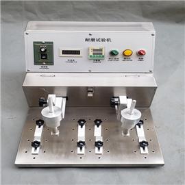 YN-XC-709钢丝绒摩擦试验机