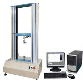 雙柱電腦剝離強度試驗機膠剝離力測試儀