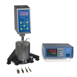 RVDV-2H 型数显旋转式 高温 粘度计