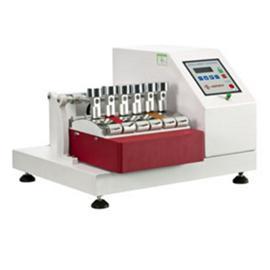YN-MC-6纺织品干湿摩擦脱色试验机