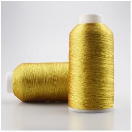 金葱线30# 拉力强耐磨|涤纶邦迪线|走马线