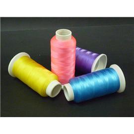涤纶高强线 |拉力强耐磨|涤纶邦迪线|走马线