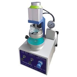 FY-505气动平面试验机 |防水压胶机 |防水鞋机