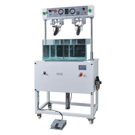 FY-501袜套防水试验机(低透)|防水试验机 |压胶机