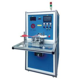 FY-705 Elastic banding machine-edge wrapping machine
