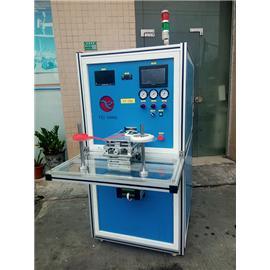 FY-705 无缝热压包边/上胶机|防水压胶机|触屏控制|独立控温