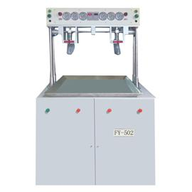 FY-502 High/low socks integrated testing machine(Double)