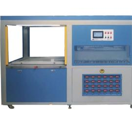 FY-706 Automatic slide vacuum embossing machine