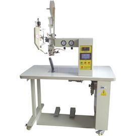 FY-600 电脑控制压布条/分边机|压胶机|补强机|自动分边|自动切带
