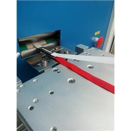 FY-705松紧带上胶-包边机 |防水压胶机 |防水鞋机