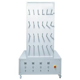 FY-605L 立式防水袜套烘干机|防水压胶机 |防水鞋机