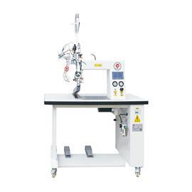 FY-600电脑控制自动压布条机 |防水补强机 |热压包边机