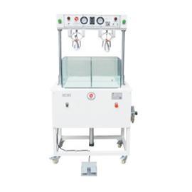 FY-501Bootie test machine (Low permeability)