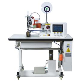 FY-888 Seamless glue wrapping machine