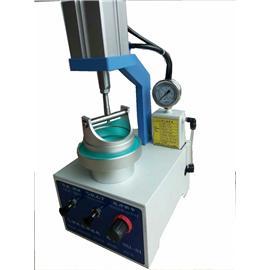FY-505电动式平面测试机(迷你桌上型) 材料防水测试机 自动充气充水