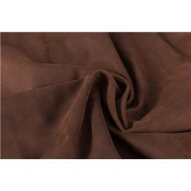 余亿皮革 油蜡牛反毛皮(棕色)  厂家供应 品质保证