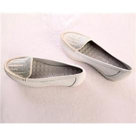 时尚休闲鞋白色