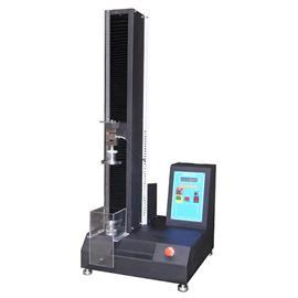 单柱微电脑拉力试验机