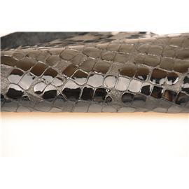 美登皮革鞋箱用星星泡水漆皮头层牛皮