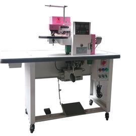 JD-518A电子定位全自动上胶折边机