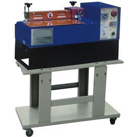 JD-09桌面型热熔胶过胶机