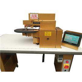 JD-911黄金版电脑智能折边机