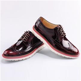 休闲男装皮鞋(DSC9015)