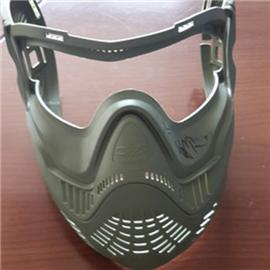 头盔工程料