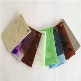 环保PP注塑紫色流纹色母