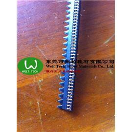 拉链PVC沿条DY-08