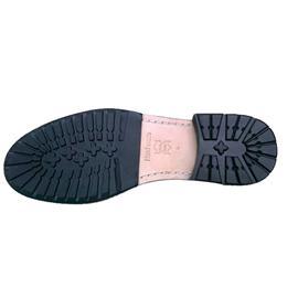 纤亚 高端皮鞋真皮组合橡胶大底 厂家直销 质优价实