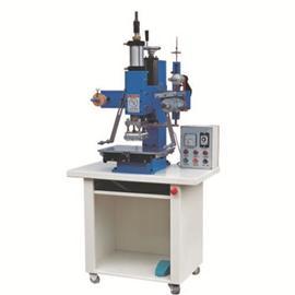 气动式烫金机 LX-718型 东莞陆鑫厂家直销 提供优质鞋机及全面售后服务