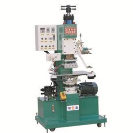 高压精密烙印烫金机LX-711型 东莞陆鑫厂家直销 提供优质鞋机及全面售后服务