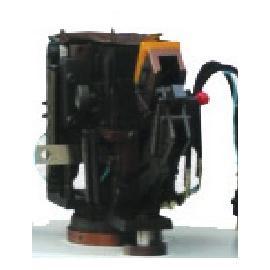 万用式油压压底机 RS-513A