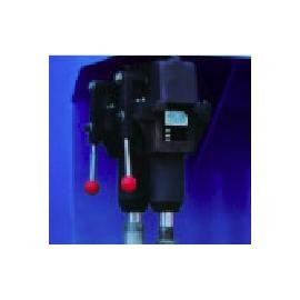 油压自动平衡压底机RS-706B