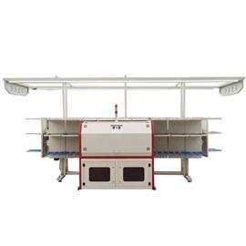 循环生产线RS-997D