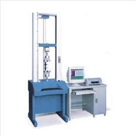 GW-011A1 microcomputer system type tensile testing machine