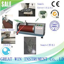 东莞国峰检测仪器 设备 GW-008 DIN耐磨试验机 厂家直销 提供技?#26102;?#19968;年