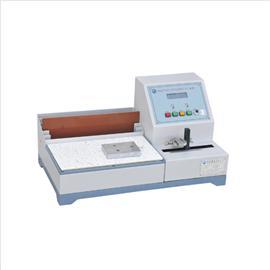 GW-026A-slip soles testing machine