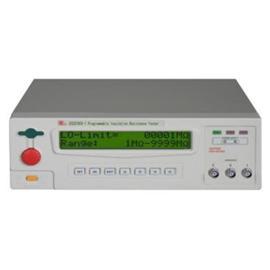 GW-023F外 程控绝缘电阻测试仪
