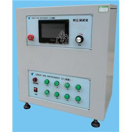 GW-022A2耐高壓電擊試驗機  (觸摸屏)  國峰檢測儀器廠家直銷 提供一年質保  近區域免費送貨上門