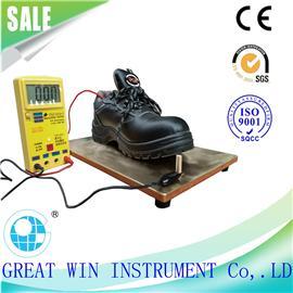 GW-023D 静电分散仪 鞋子防静电检测仪器 安全鞋抗静电测试仪