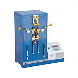 GW-050 Zipper reciprocating test machine