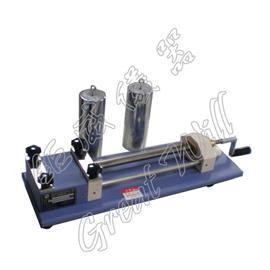 GW- 137 fabric elongation meter